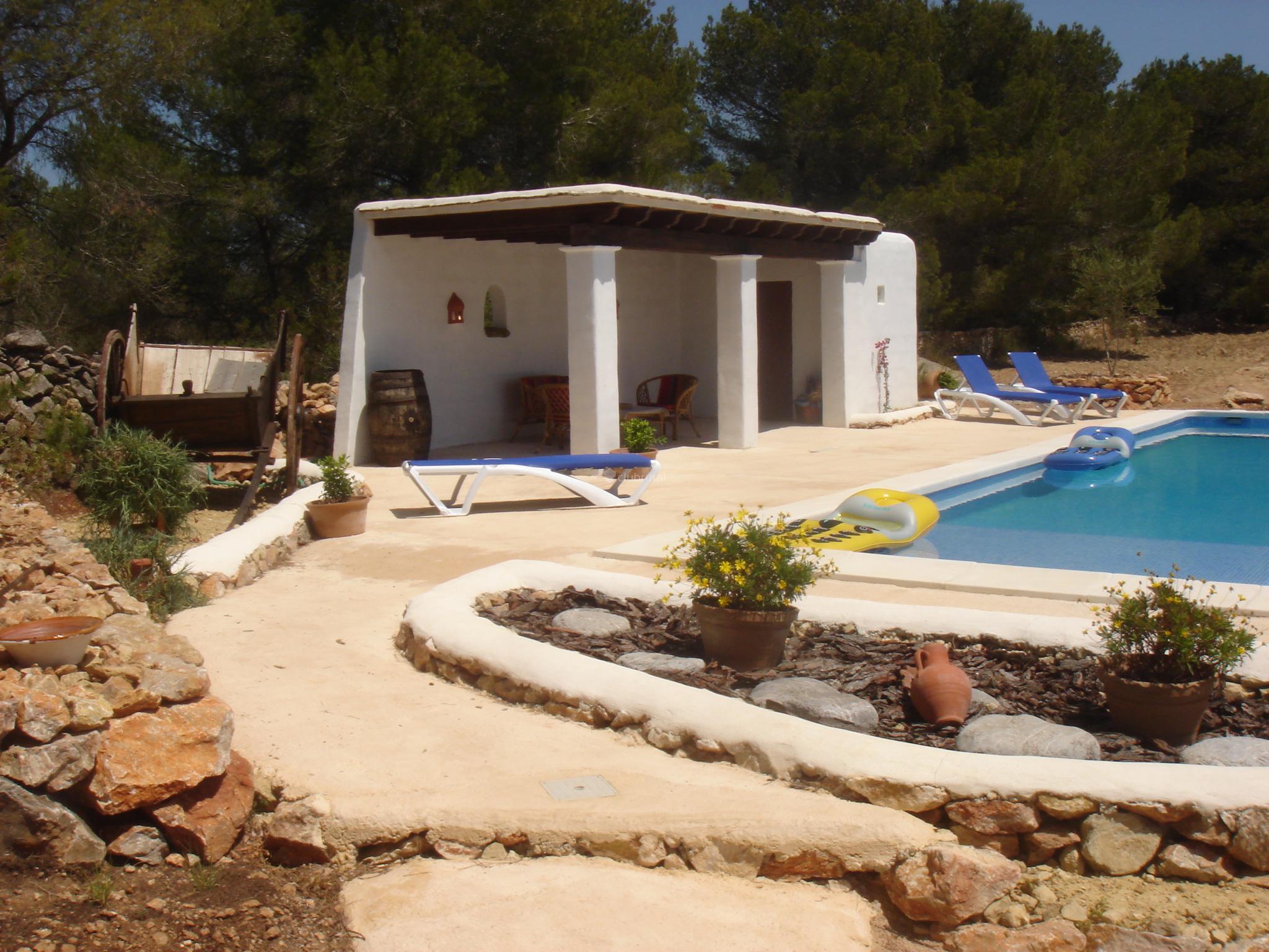 Fotos de samagatai ibiza santa gertrudis clubrural - Ibiza casas rurales ...