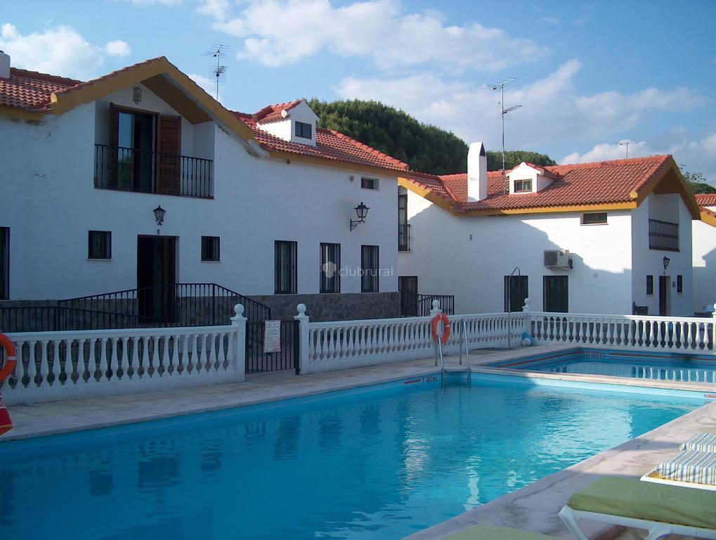 Fotos de apartamentos los pinos ja n andujar clubrural - Casas rurales jaen ...