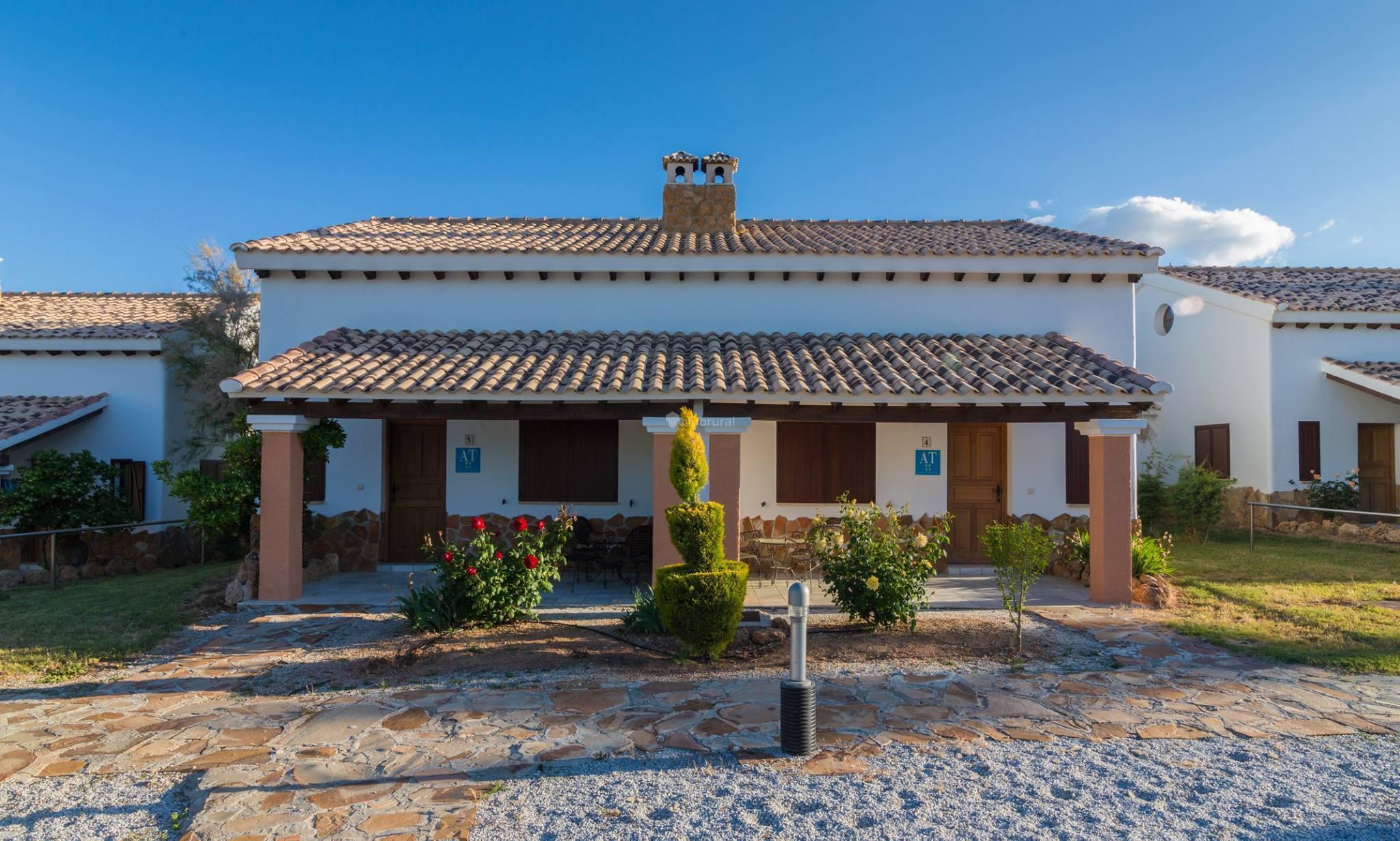 Fotos de apartamentos rurales ibipozo ja n pozo alcon clubrural - Casas rurales jaen ...