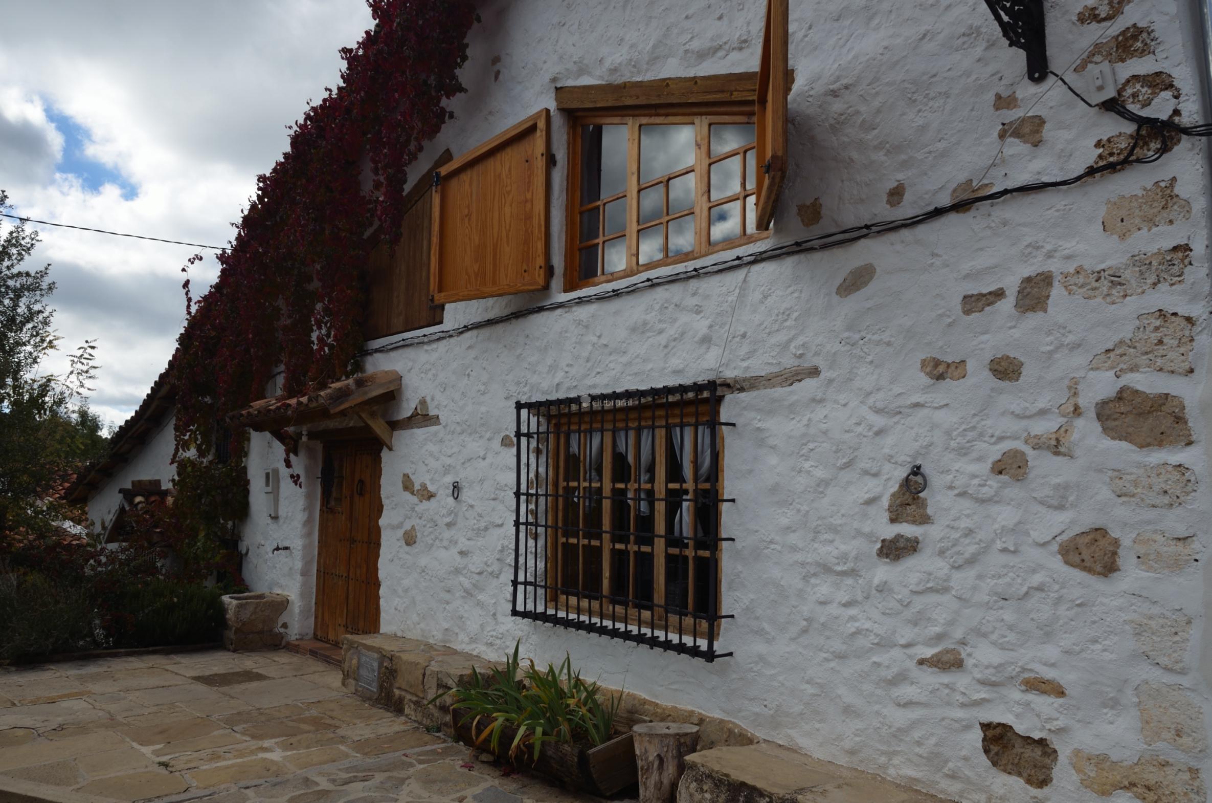 Fotos de casa rocar ja n santiago pontones clubrural - Casas rurales jaen ...
