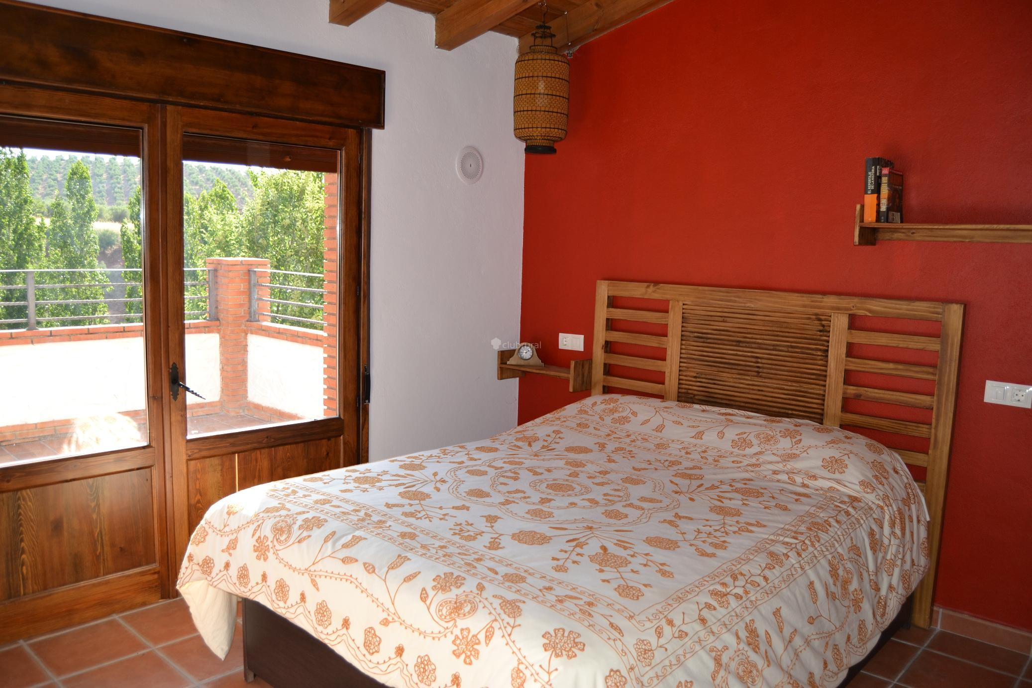 Fotos de casa rural albarderos la buhardilla ja n - Casas con buhardilla ...