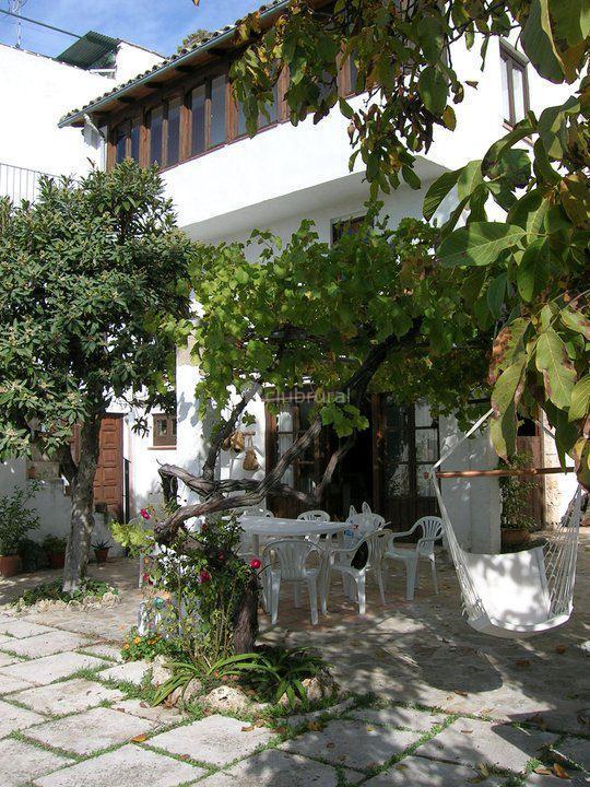 Fotos de casa rural calabaza y nueces ja n cazorla - Alquiler casa rural cazorla ...