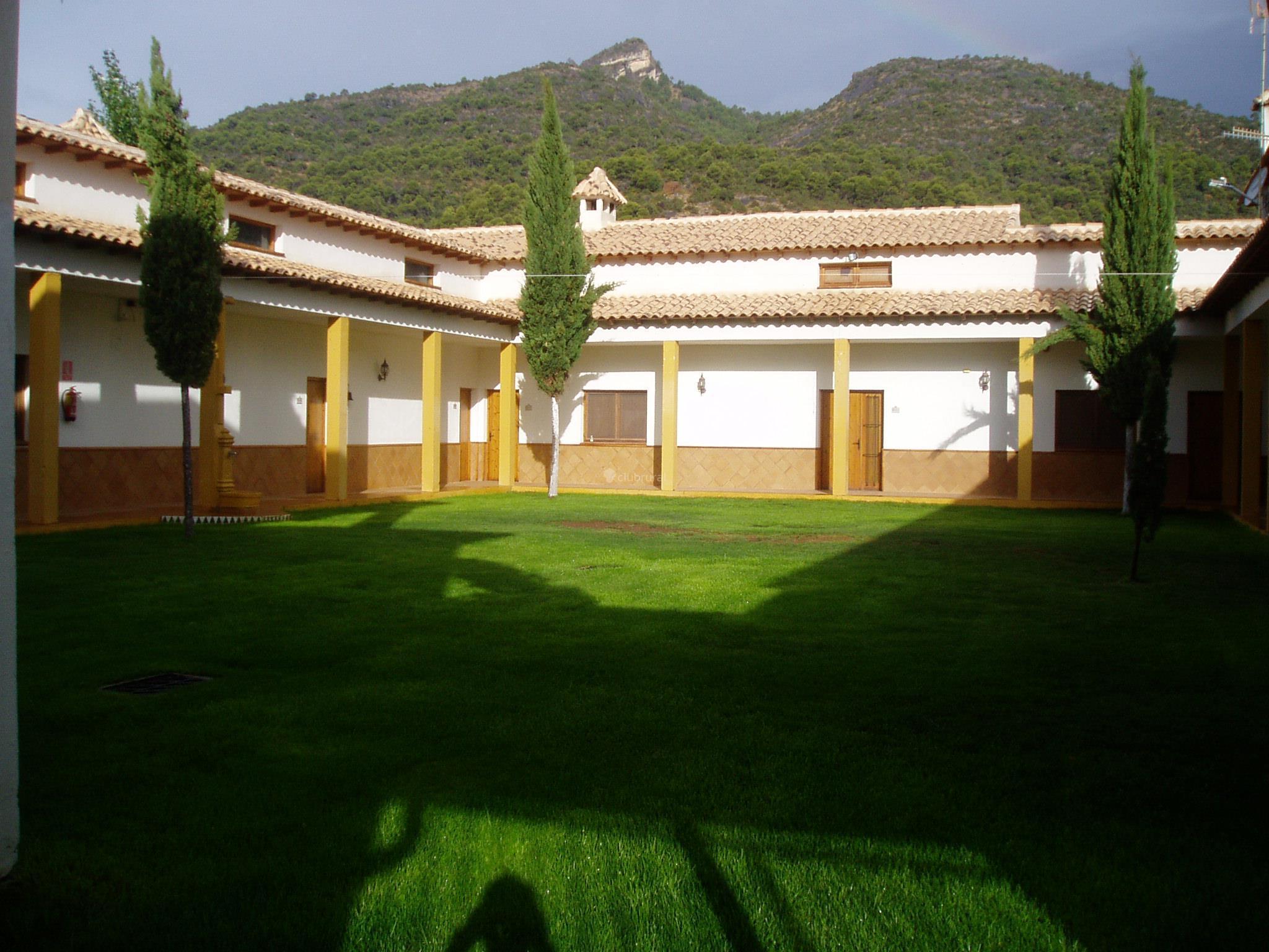 Fotos de casa rural el hornico ja n pozo alcon clubrural - Casas rurales jaen ...