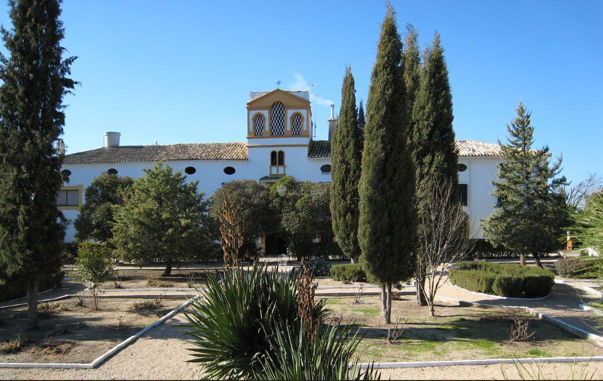 Fotos de casa rural herrera ja n villacarrillo clubrural - Casas rurales jaen ...