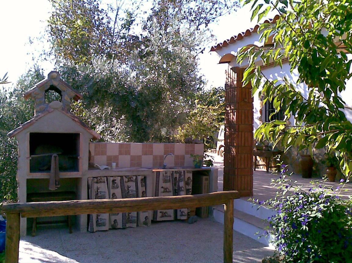 Fotos de el parral ii ja n pozo alcon clubrural - Casa rural el parral ...