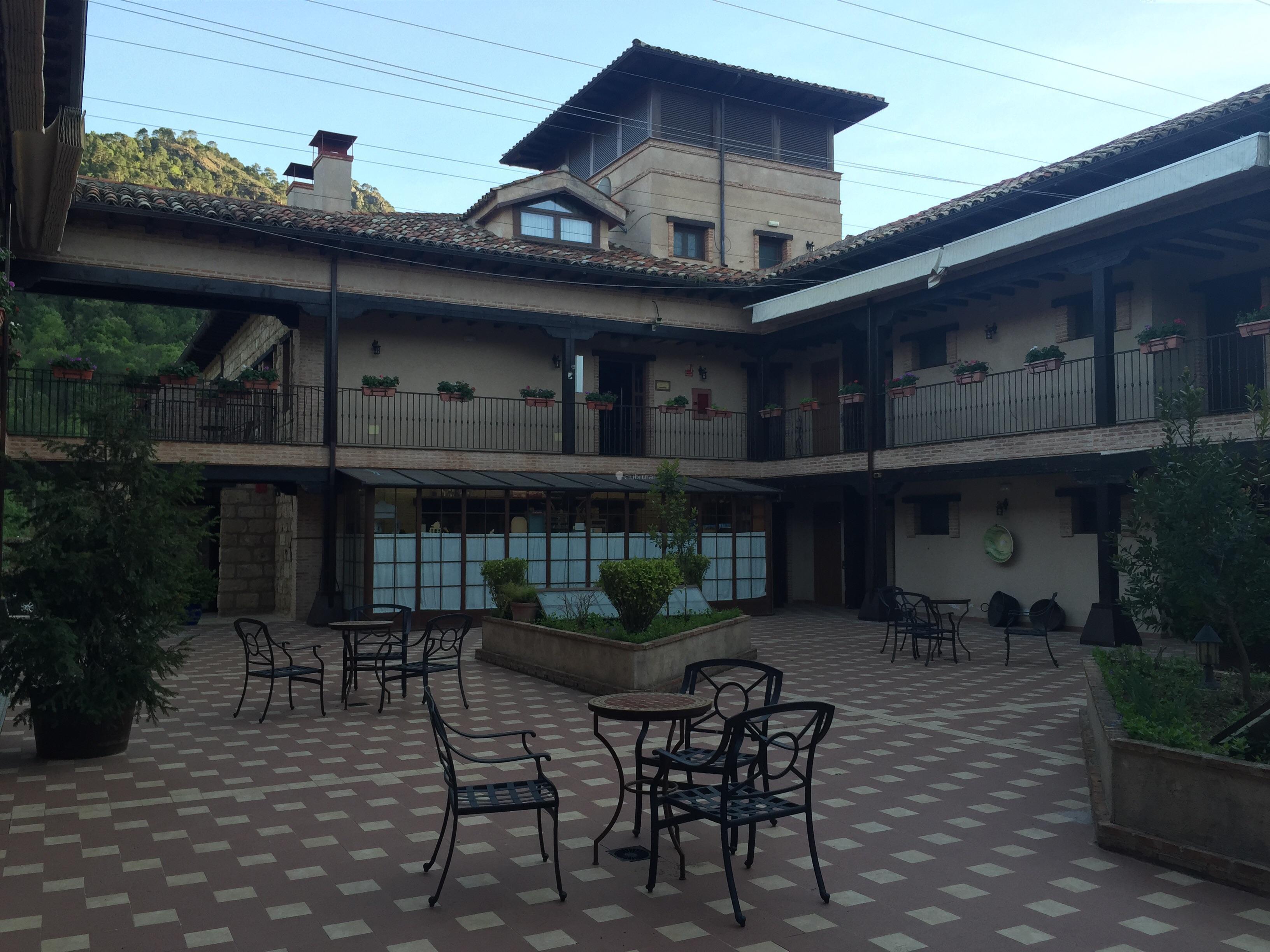 Fotos de hotel rural coto del valle de cazorla ja n cazorla clubrural - Alquiler casa rural cazorla ...