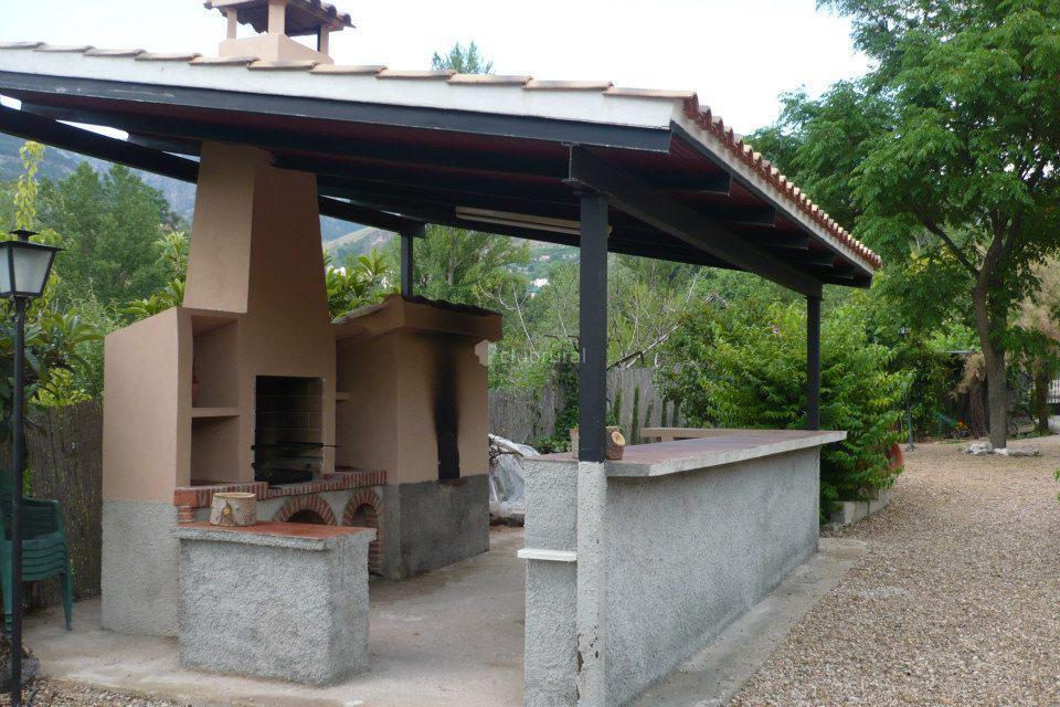 Fotos de la alqueria de cazorla ja n cazorla clubrural - Alquiler casa rural cazorla ...