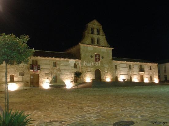Fotos de la cimbarra ja n aldeaquemada clubrural - Casa rural aldeaquemada ...