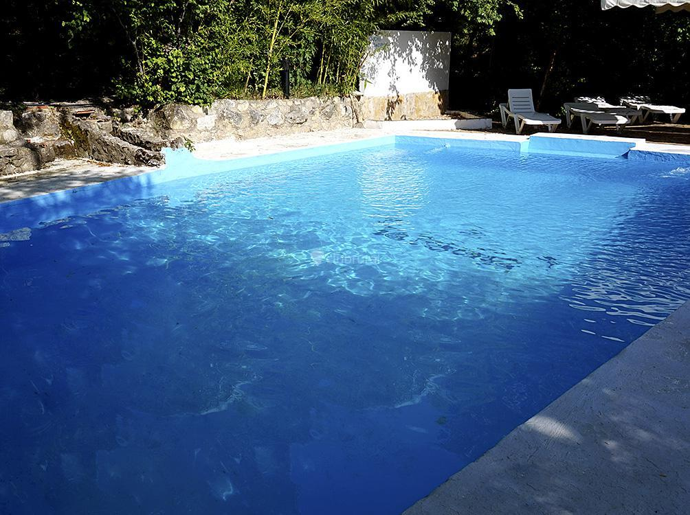 Fotos de molino la farraga ja n cazorla clubrural - La casa de la piscina cazorla ...