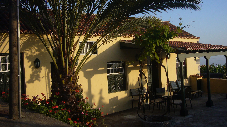 Fotos de casa rural el pinito la palma los llanos de - Hotel rural en la palma ...