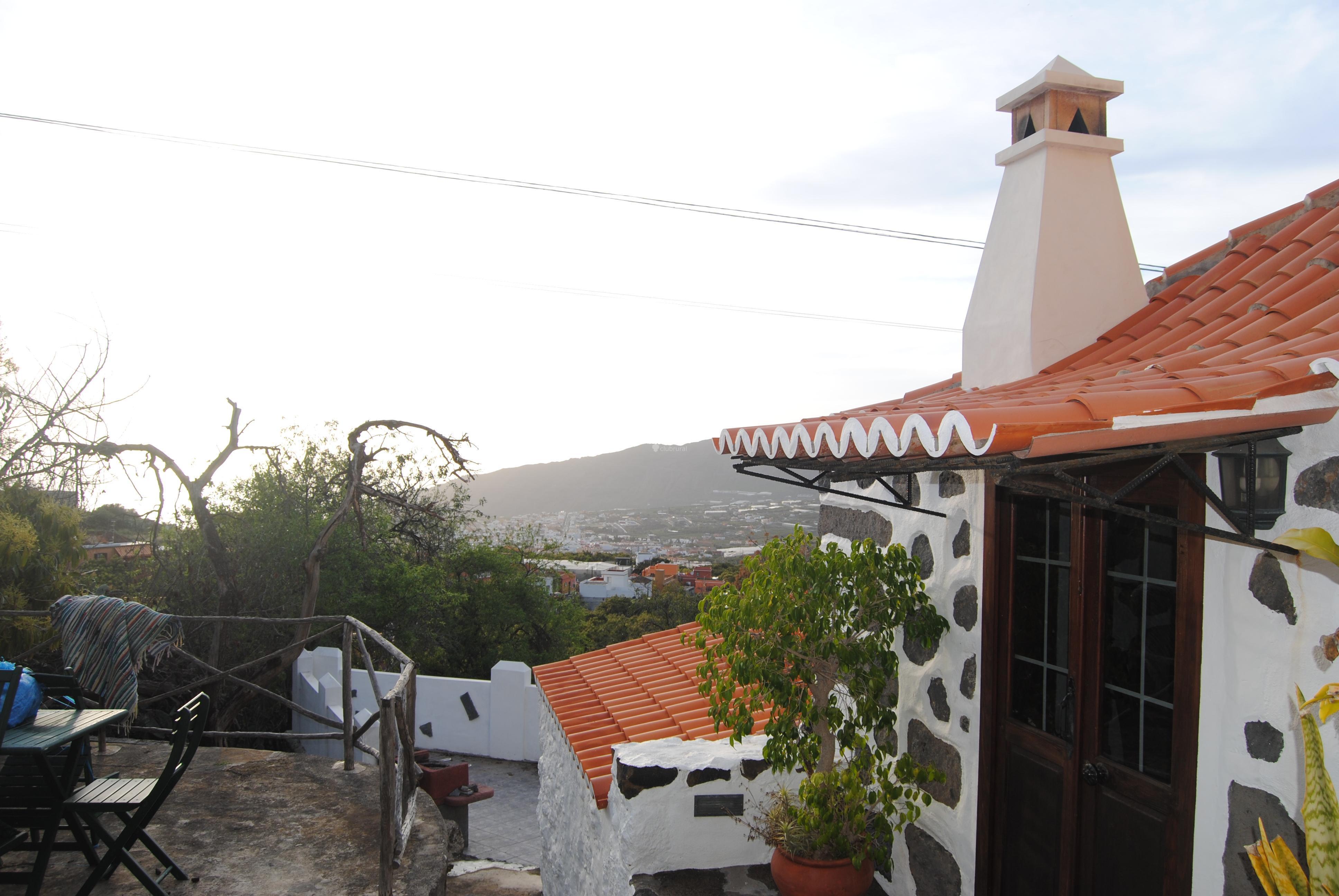 Fotos de sombrero pico la palma el paso clubrural - Hotel rural en la palma ...