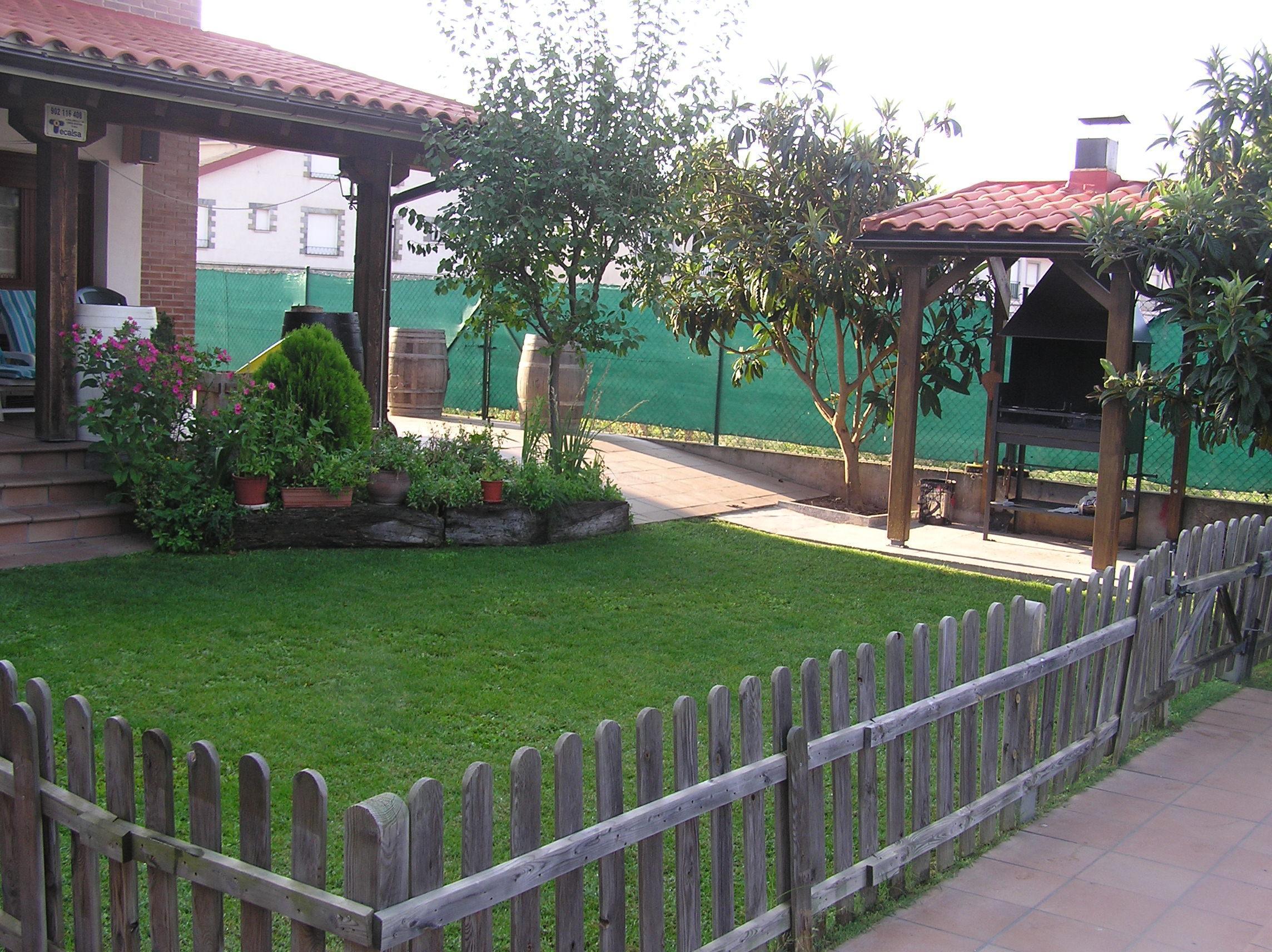 Fotos de casa liborio la rioja uru uela clubrural - Casa rural la zubia ...