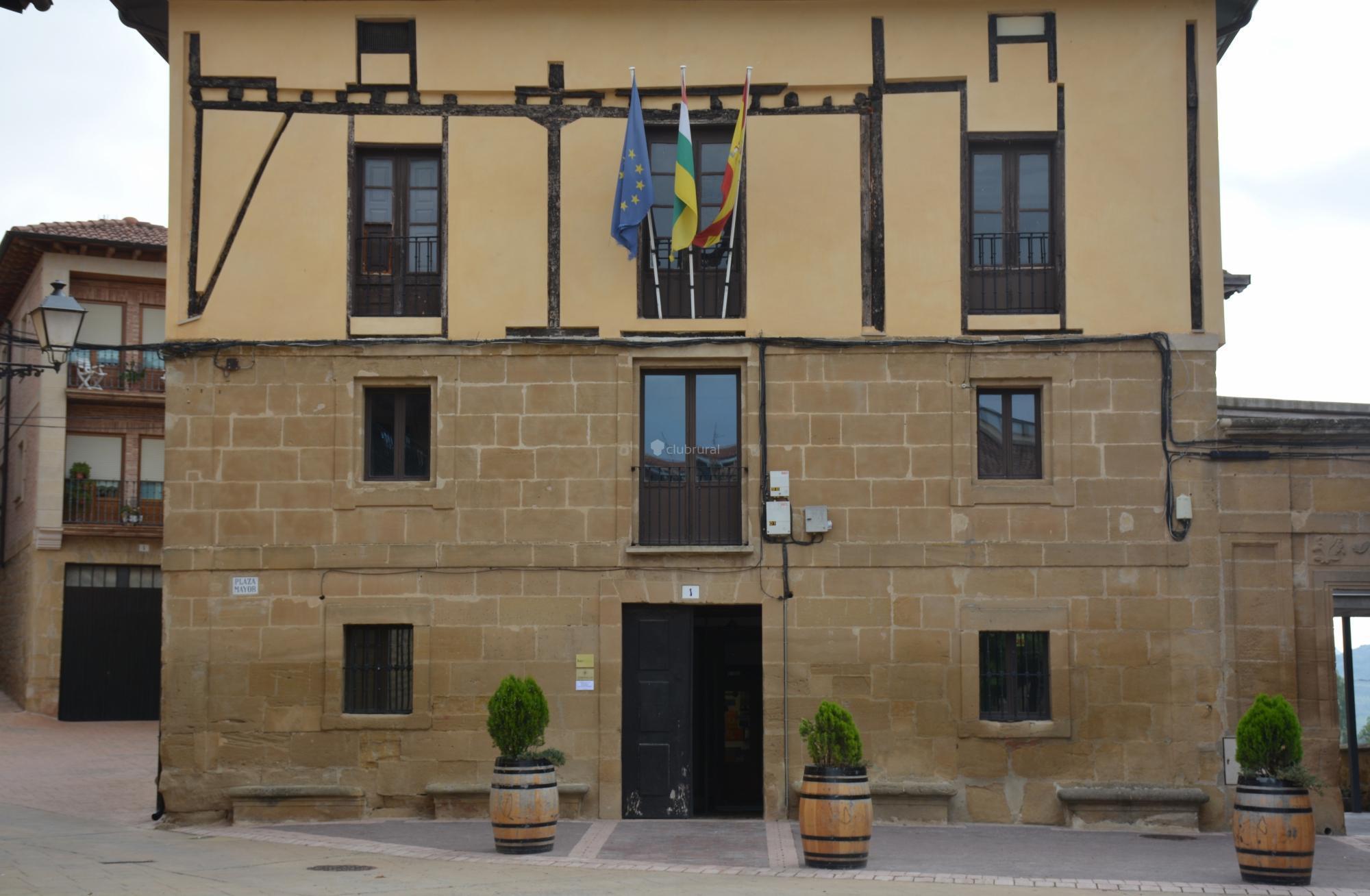 Fotos de casa rural de legarda la rioja bri as clubrural - Casa rural la zubia ...