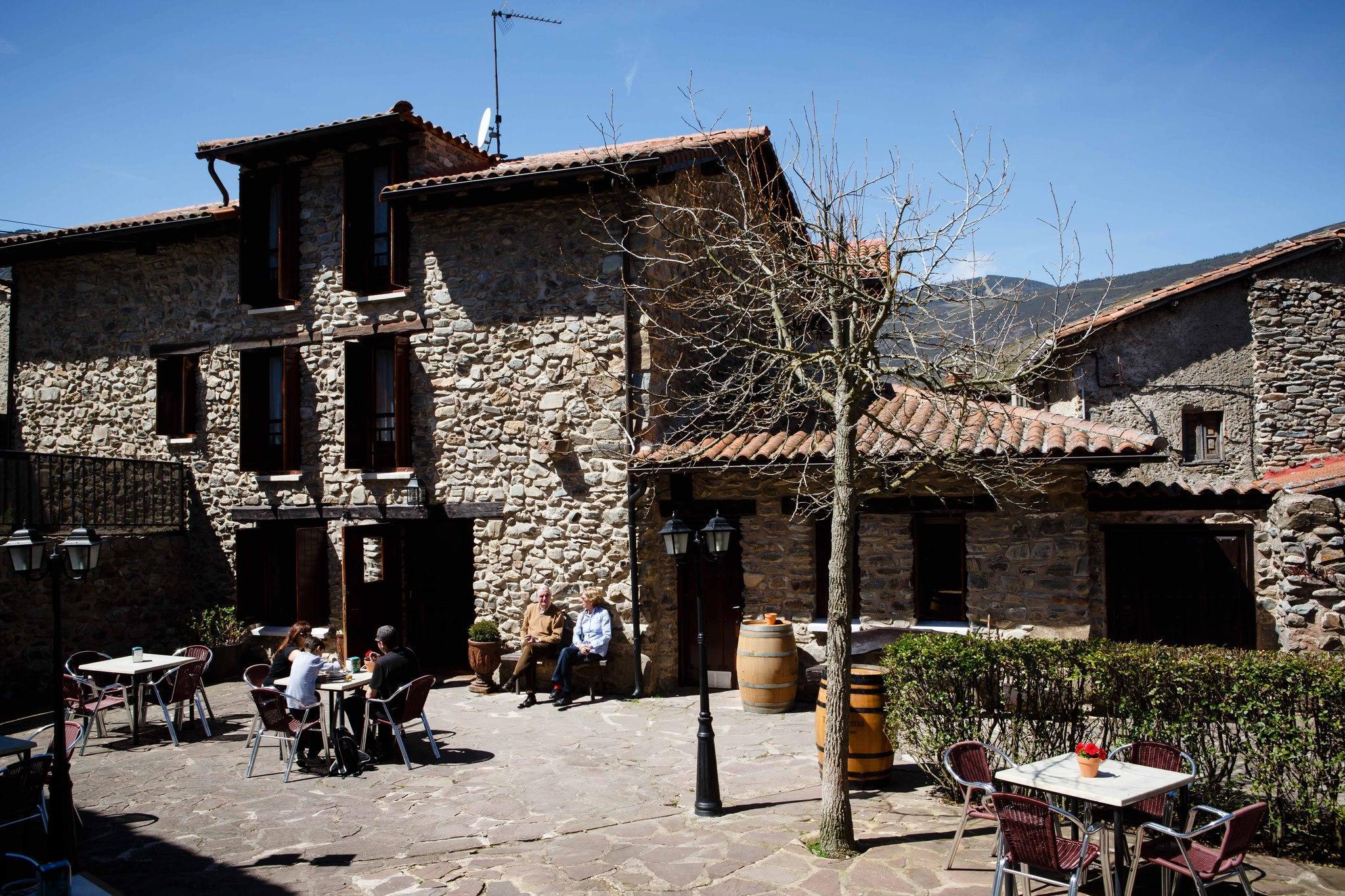 Fotos de casa zaldierna la rioja zaldierna clubrural - Casa rural ezcaray ...