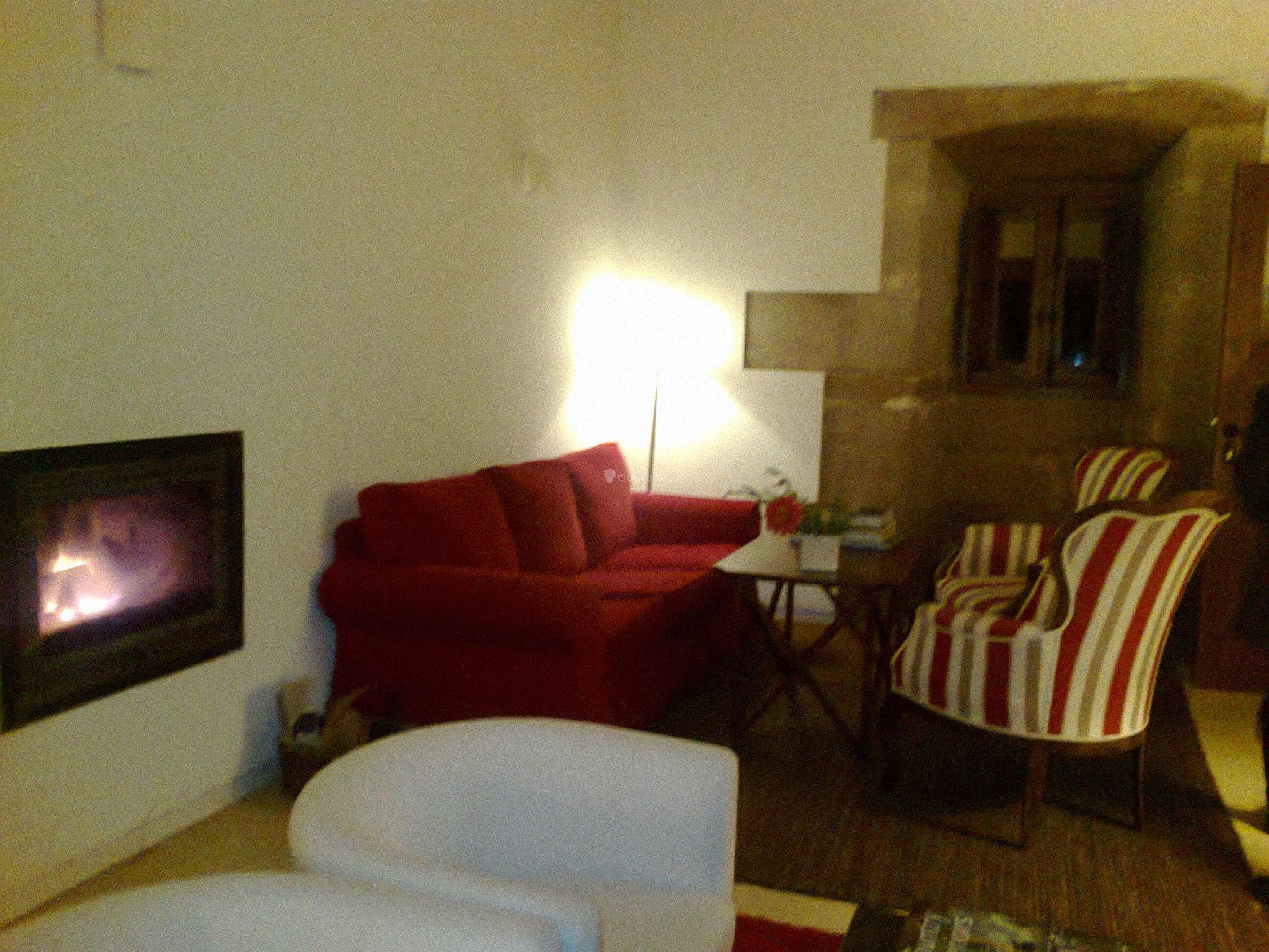 Fotos de hotel la capellan a la rioja san asensio for Hotel rural la rioja