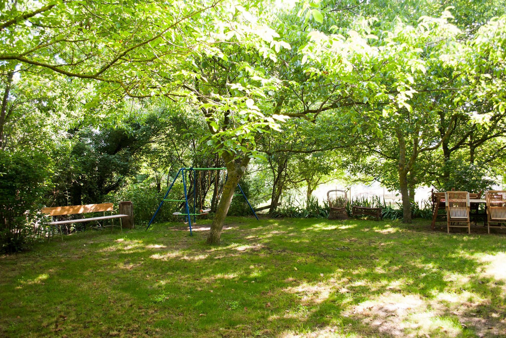 Fotos de la casa de la hiedra la rioja enciso clubrural - Casa rural la reserva ...