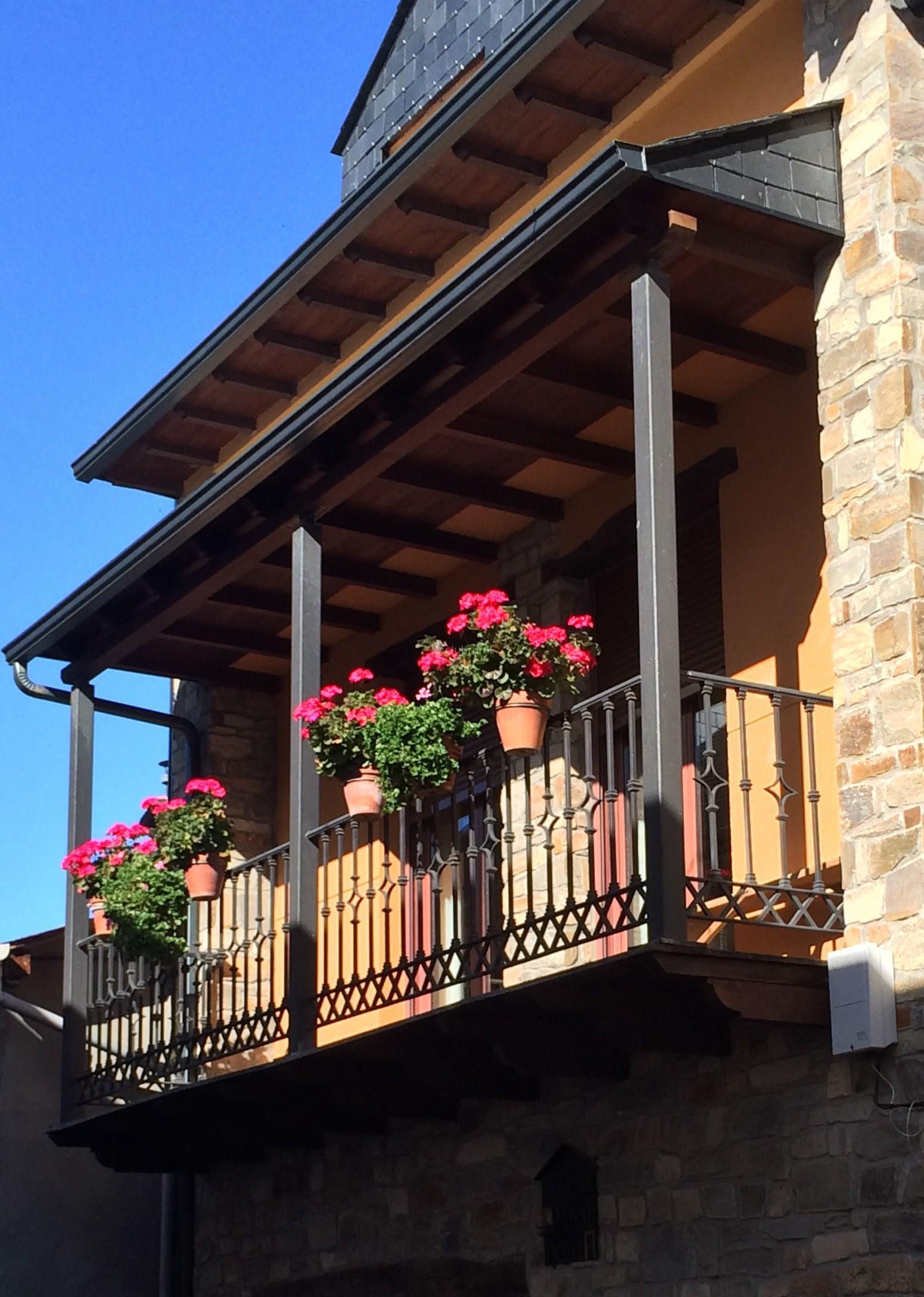 Fotos de casa mar a le n molinaseca clubrural - Casa rural casamira ...