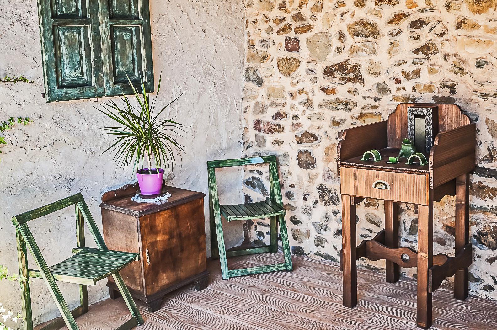 Fotos De Casa Rural Jumaca Leon Santiago Millas Clubrural