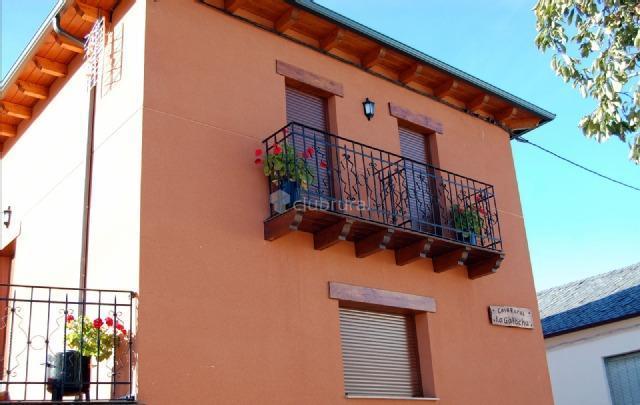 Fotos de casa rural la galocha del bierzo le n torre del bierzo clubrural - Casa rural bierzo ...