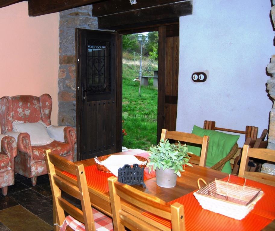 Fotos de rural las medulas le n carucedo clubrural - Casa rural las medulas ...