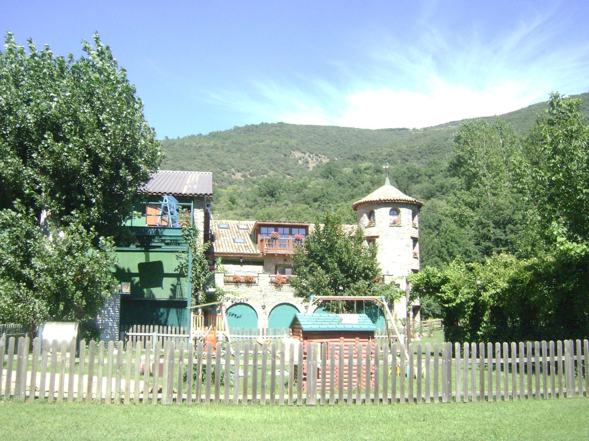 Fotos de borda de ritort lleida sort clubrural - Casa rural sort ...