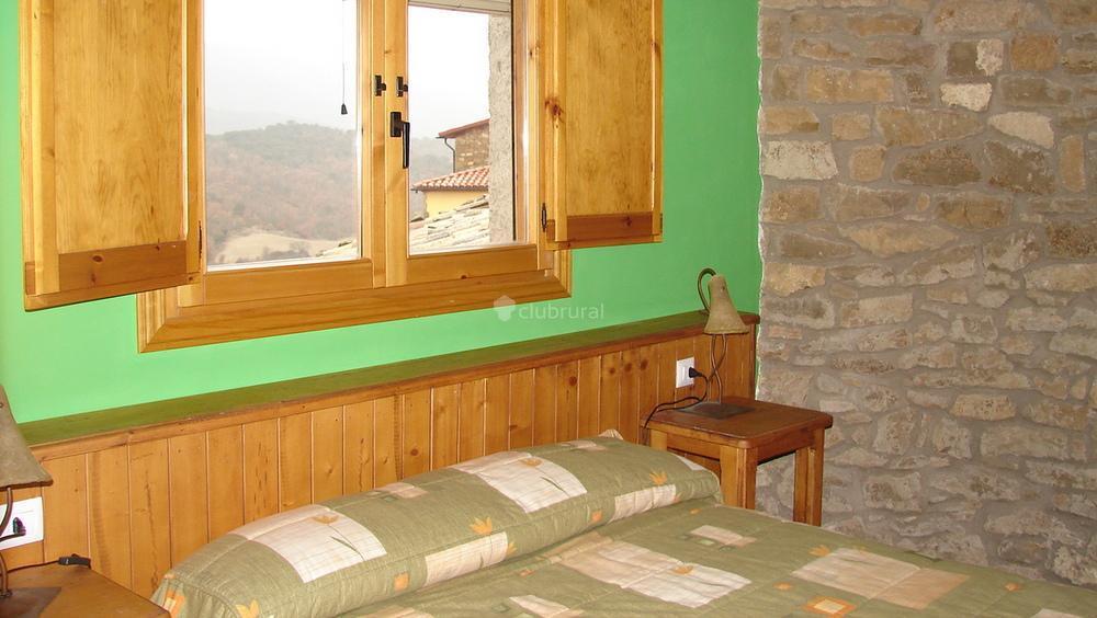 Fotos de casa contorna 1 lleida ager clubrural - Casa rural ager ...