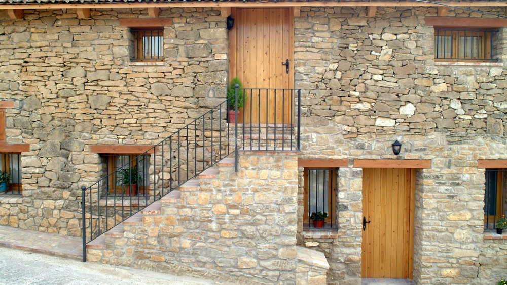 Fotos de casa contorna 3 lleida ager clubrural - Casa rural ager ...