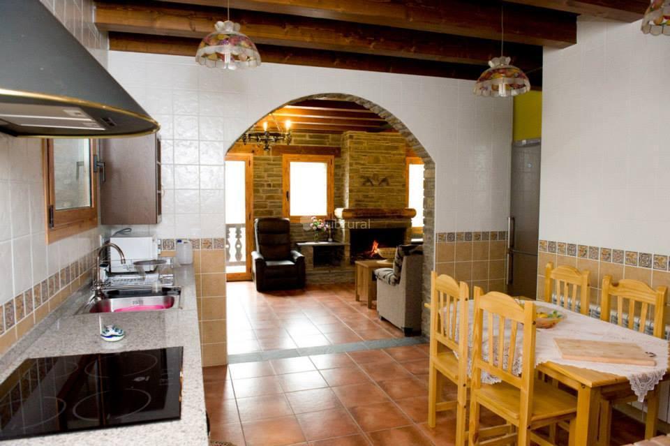 Fotos de casa maria antonia lleida farrera clubrural - Casa rural maria antonia ...