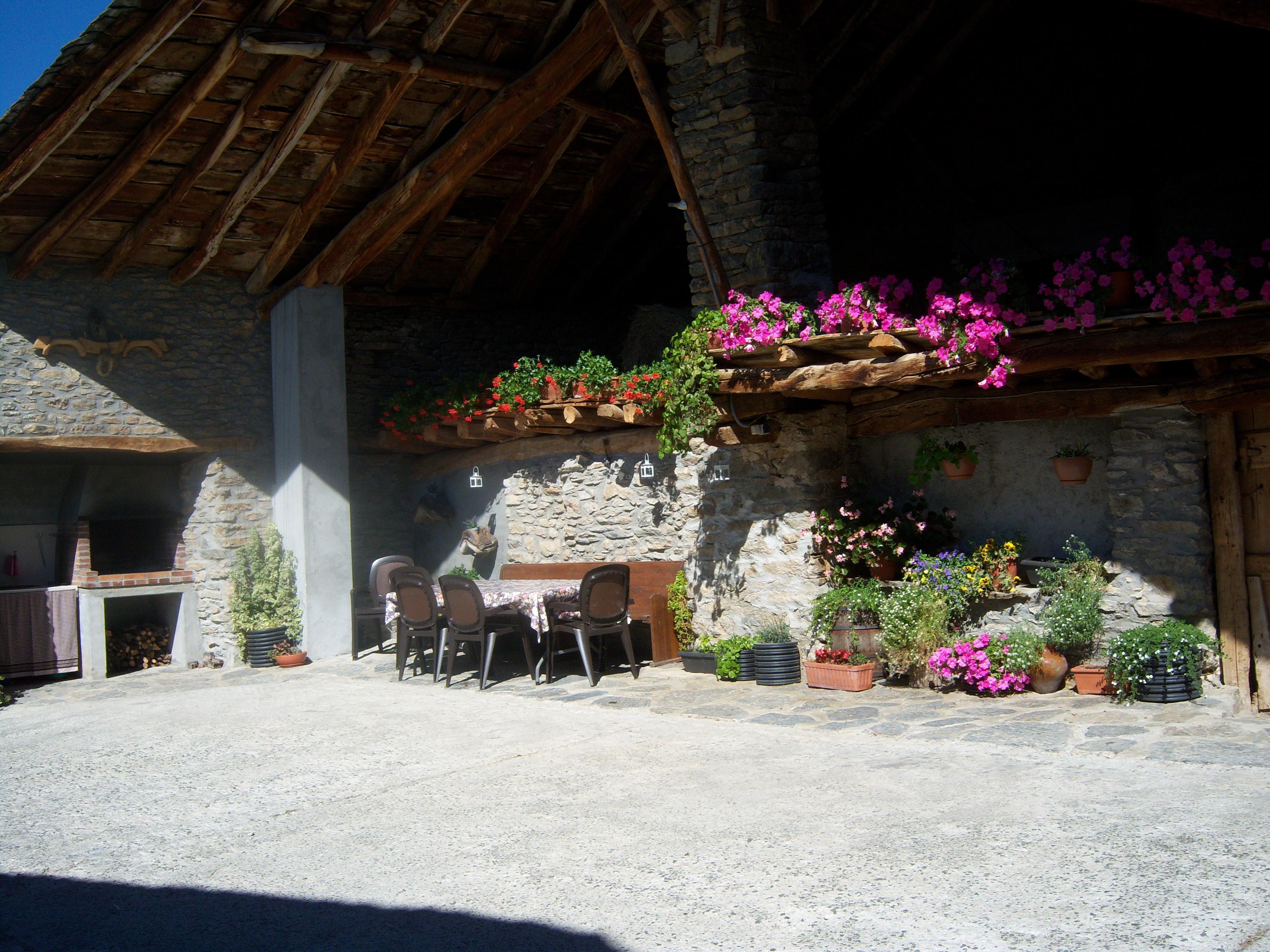 Fotos de casa rogel lleida sort clubrural - Casa rural sort ...