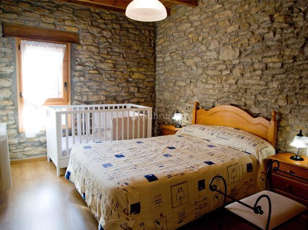 Fotos de casa ros 2 lleida ager clubrural - Casa rural ager ...