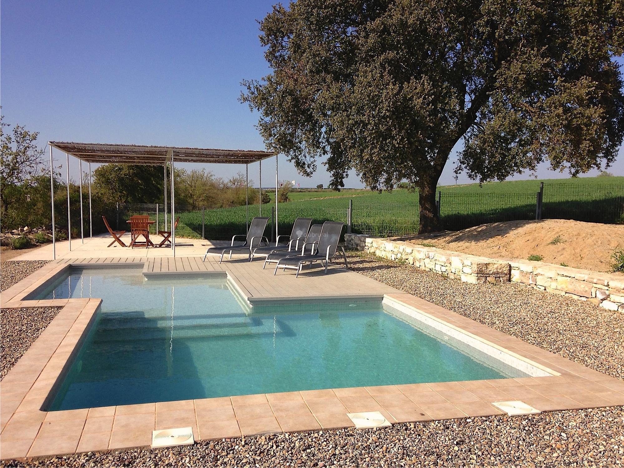Fotos de torre de mejanell lleida estaras clubrural - Casas rurales lleida piscina ...