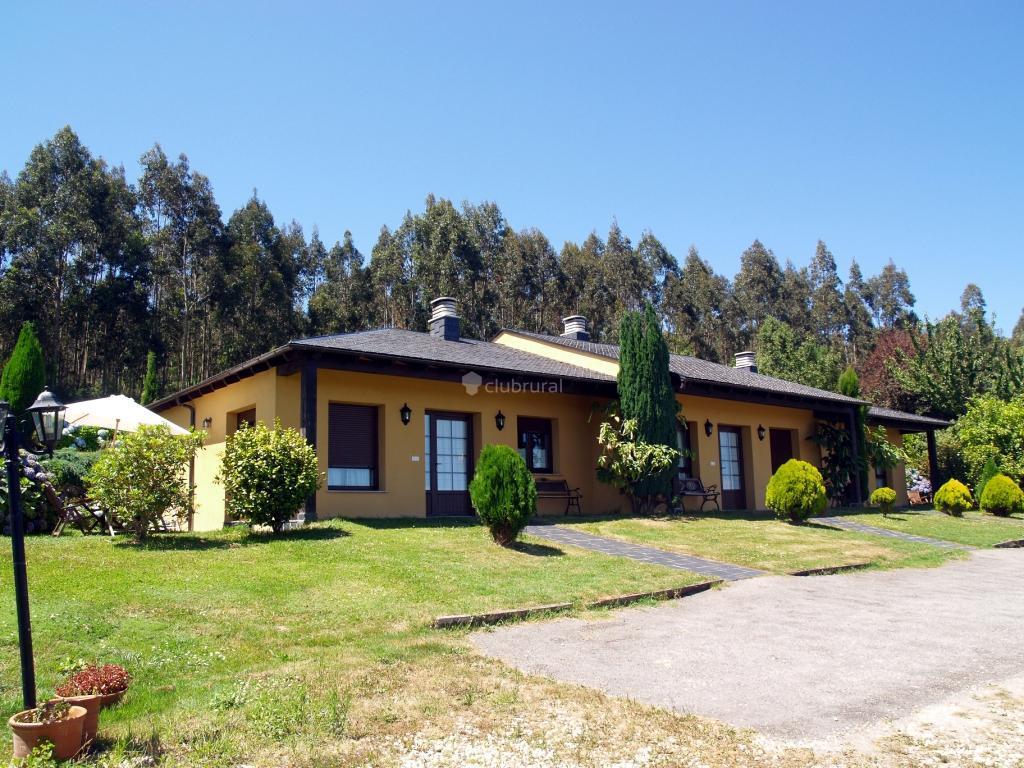 Fotos de apartamentos guidan lugo ribadeo clubrural - Casas rurales galicia ofertas ...