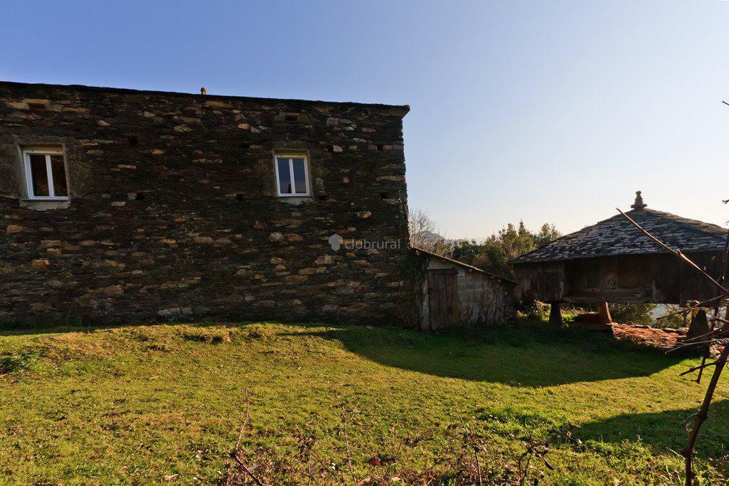 Fotos de casa cazoleiro lugo meira clubrural - Casas rurales galicia ofertas ...