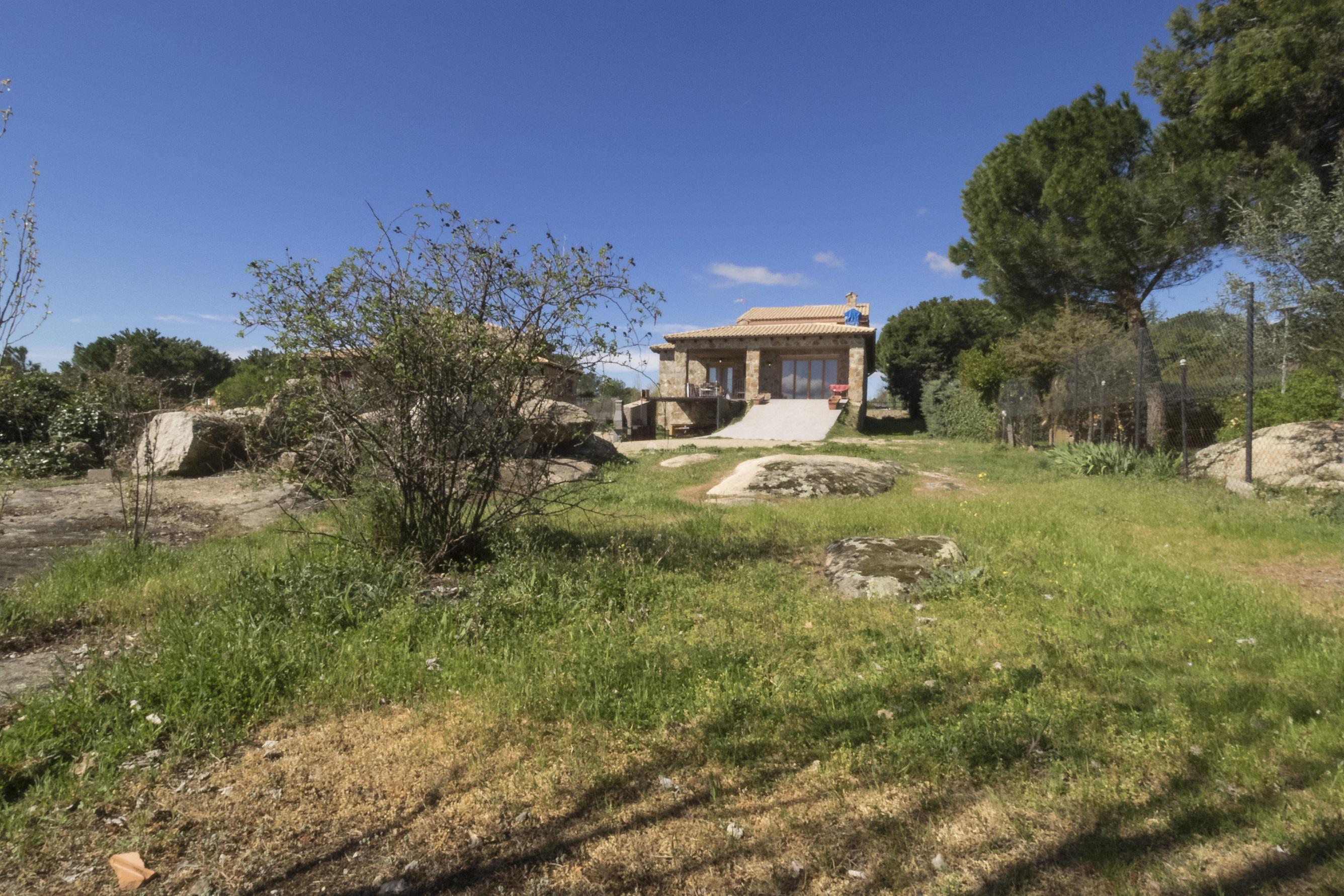 Fotos de casa amelia madrid el berrueco clubrural - Casa rural con perro madrid ...