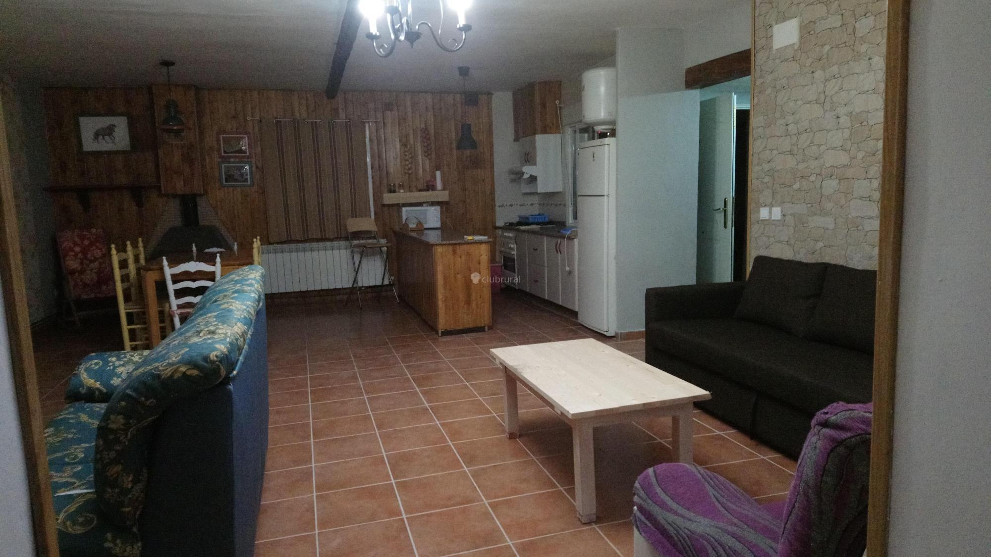 Fotos de casa fina madrid fuentidue a de tajo clubrural - Casa rural con perro madrid ...
