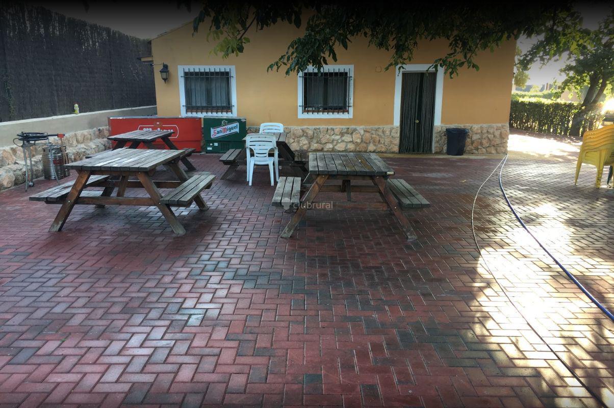 Fotos de casa la vega madrid aranjuez clubrural - Casa rural con perro madrid ...