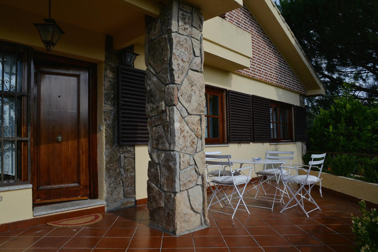 Fotos de casa las aguas sierra de guadarrama madrid - Casas en sierra de madrid ...