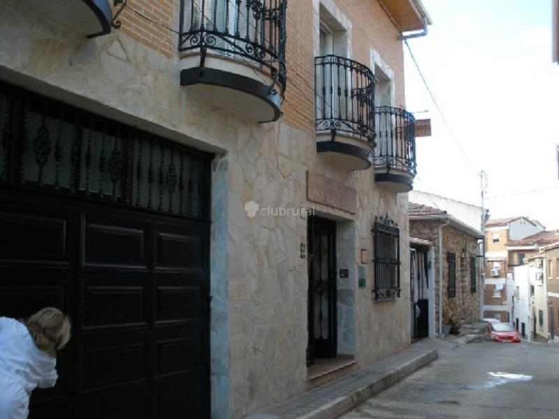 Fotos de casa rural luc a madrid valdilecha clubrural - Casa rural con perro madrid ...
