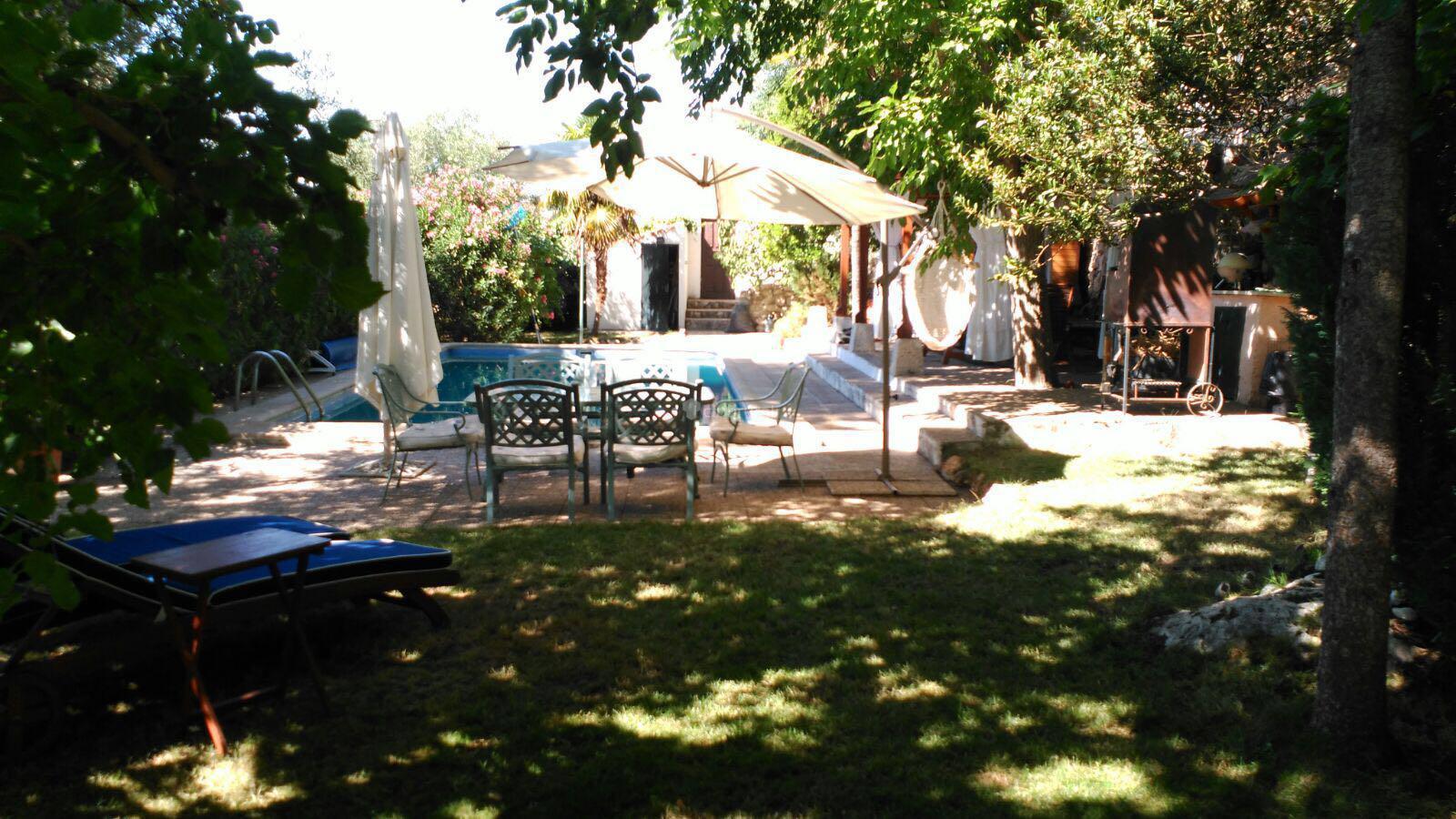Fotos de casa rural valle de la laguna madrid valdelaguna clubrural - Casa rural valle de la laguna ...