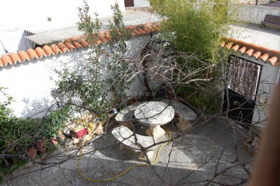 Fotos de la casa del comandante madrid olmeda de las for Olmeda de las fuentes casas