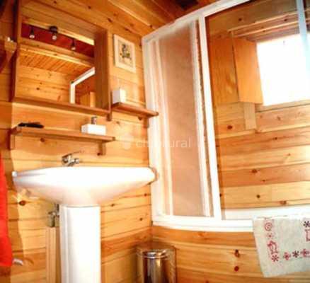 Fotos de la casita de madera madrid san martin de - La casita de madera ...