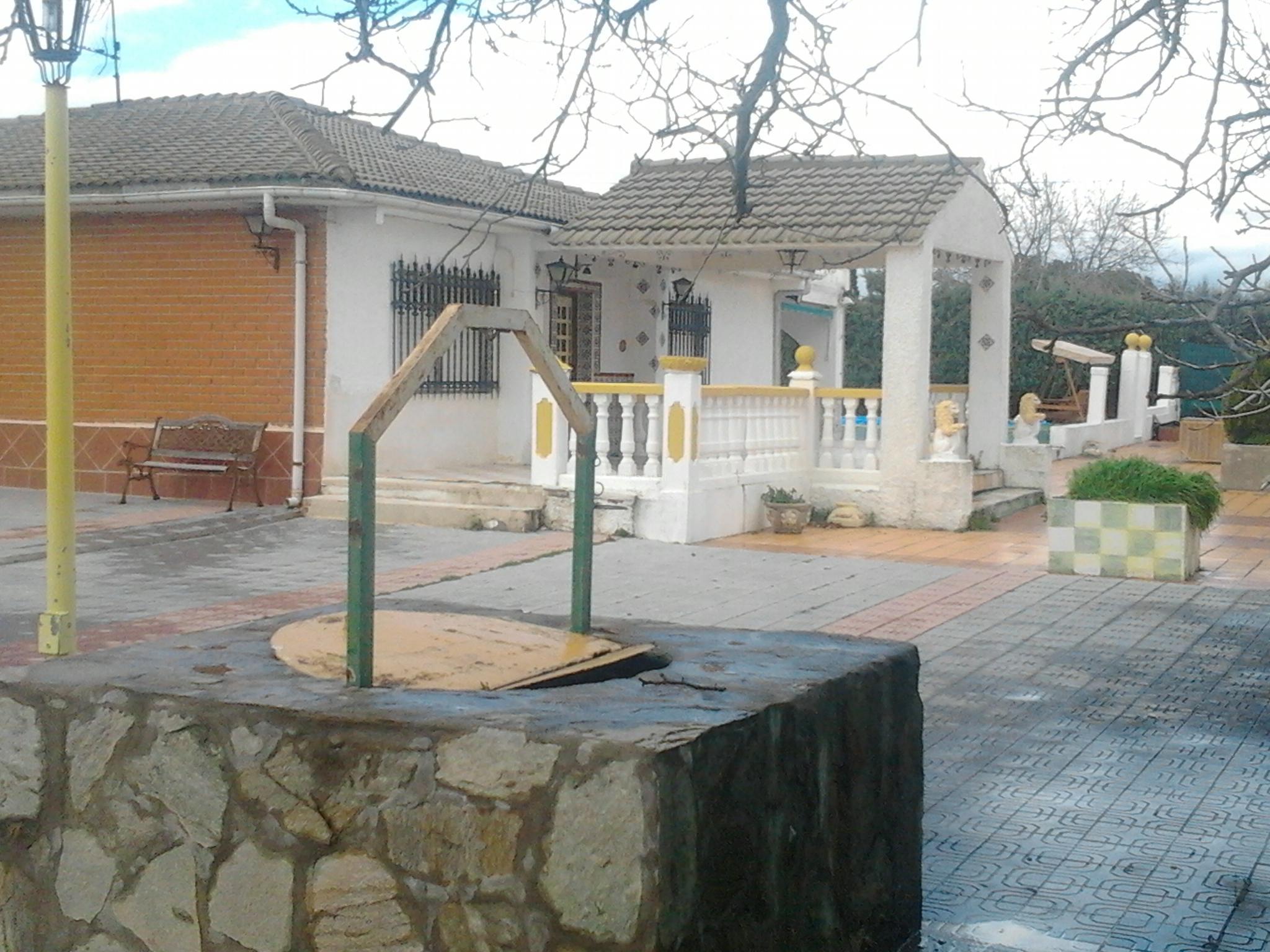 Fotos de la reunion el rocio madrid fresno de torote clubrural - Casa rural el rocio ...