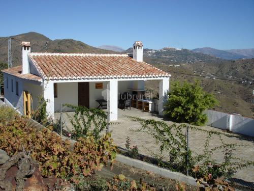 Fotos de casa roc o m laga almachar clubrural - Casa rural rocio orgiva ...