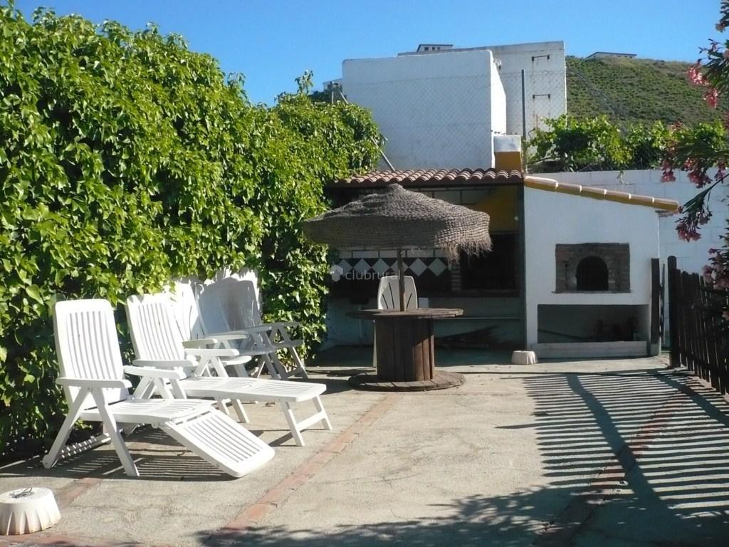 Fotos de casas villazo m laga almachar clubrural - Casa rural almachar ...