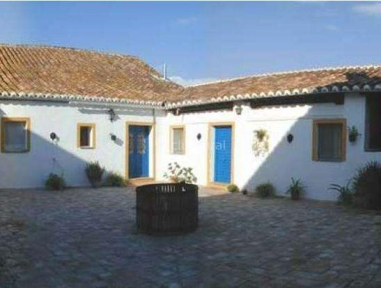 Fotos de cortijo loyola m laga iznate clubrural - Casa rural iznate ...