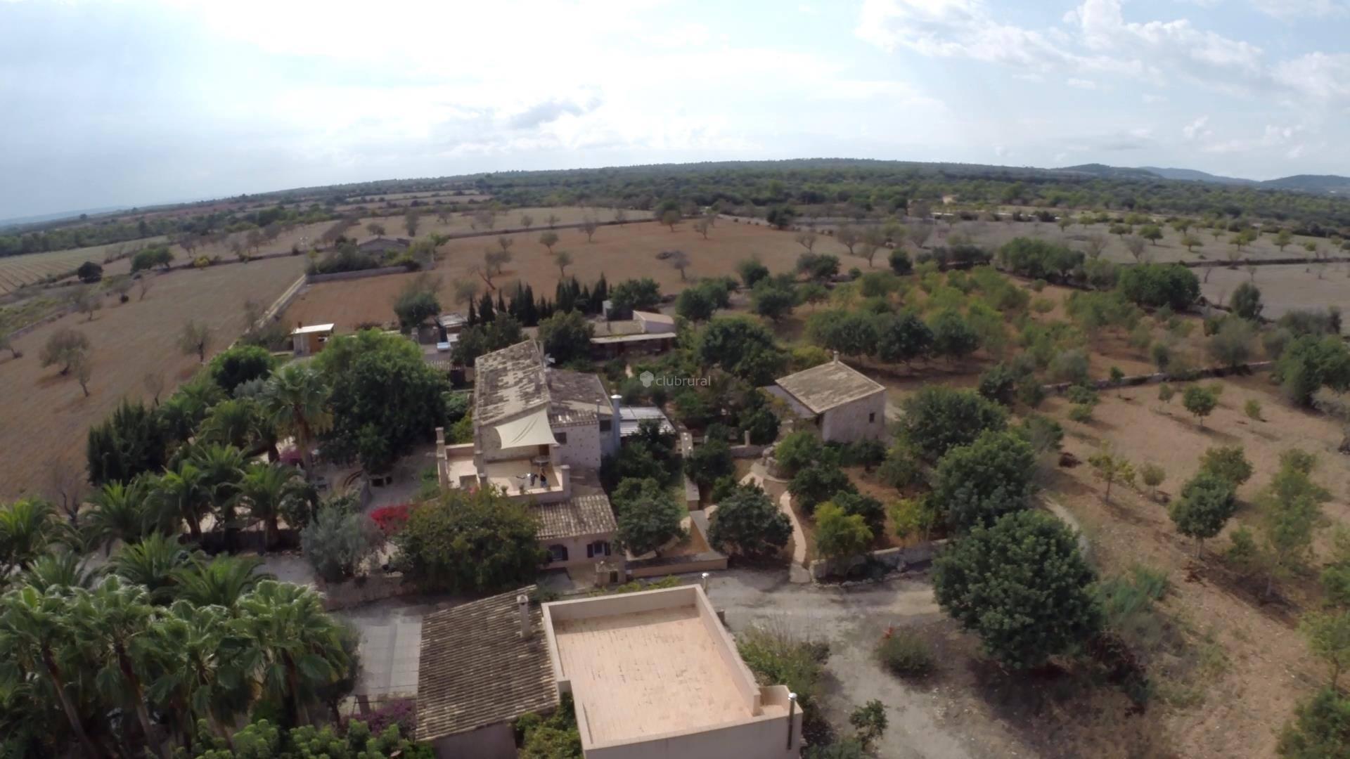 Fotos de agroturismo s horabaixa mallorca felanitx clubrural - Casa rural palma de mallorca ...