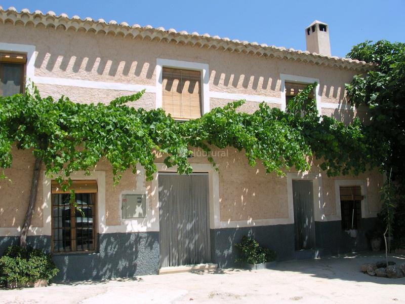 Fotos de casa noguericas iv v murcia caravaca de la cruz clubrural - Casa rosa murcia ...