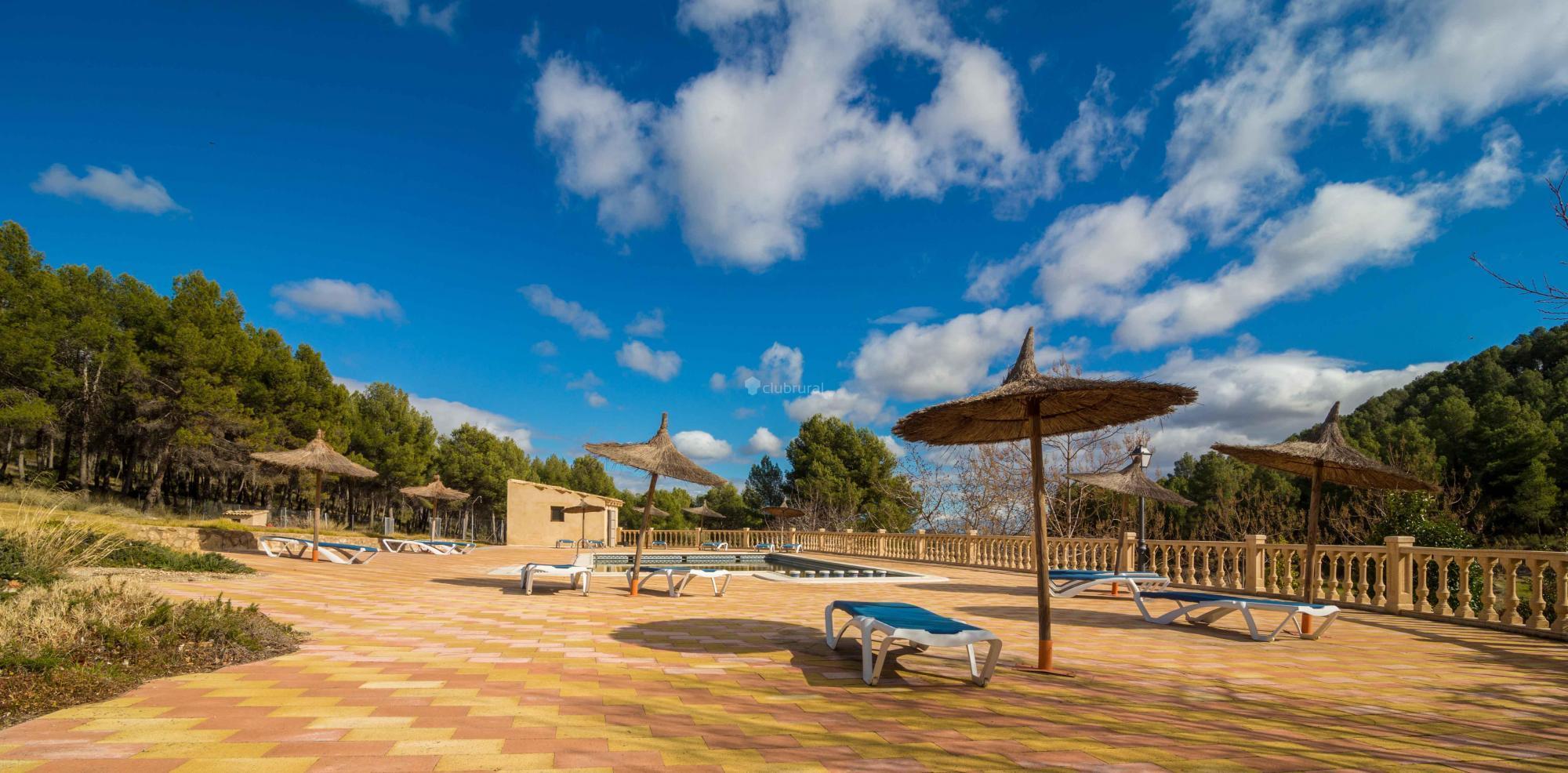 Fotos de finca la celada murcia moratalla clubrural - Casa rural murcia piscina climatizada ...