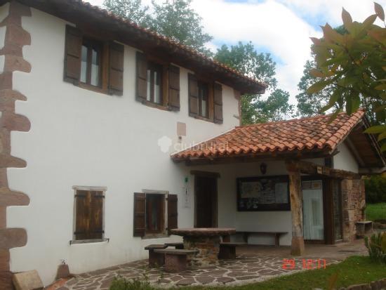 Fotos de amaiurko errota navarra amaiur clubrural - Casa rural amaiur ...