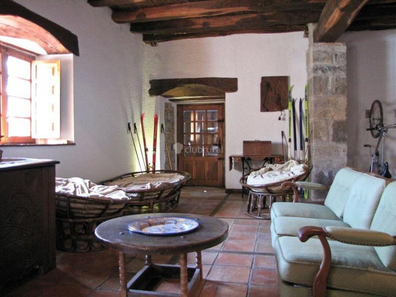 Fotos de arginenea navarra echalecu clubrural - Casa rural arginenea ...